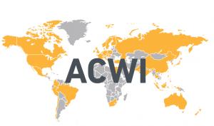 ACWI Länderübersicht