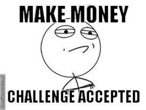 Geld verdienen mit deinem Online-Business