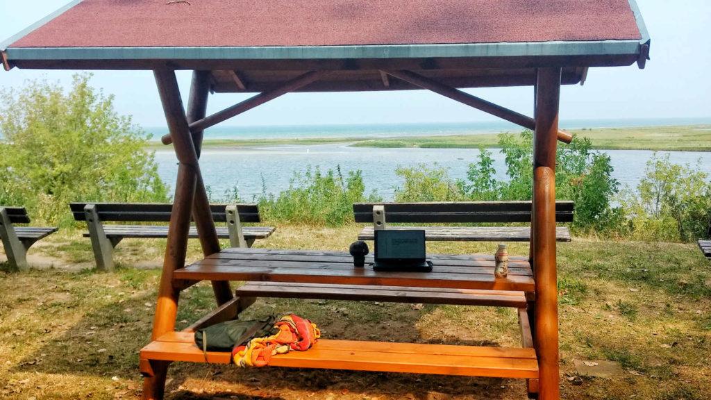 Wunderliche Weltklugheit #41 - Reise nach Riga, Summer of Pioneers, Ein Buch schreiben, meine wichtigsten Schreibtipps