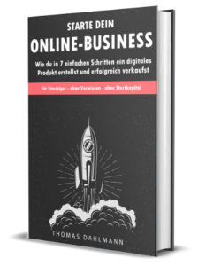 online business starten buch