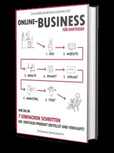 Online Business für Einsteiger Buch